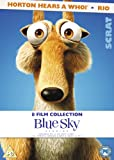 Blue Sky Studios 8 Film Collection (Includes Epic) [DVD] [2002]