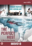 The Perfect Host [DVD]