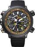 [シチズン]CITIZEN 腕時計 PROMASTER プロマスター Alticchron アルティクロン Eco-Drive エコ・ドライブ BN4026-09E メンズ