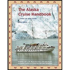 Libros - The Alaska Cruise Handbook
