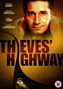 Thieves' Highway [DVD] [1949]