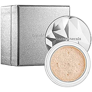 BareMinerals Jumbo Size Mineral Veil Finishing Powder Color Completely Sheer