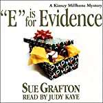 E is for Evidence: A Kinsey Millhone Mystery | Sue Grafton