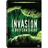 Invasion of the Body Snatchers (Collector's Edition) ~ Donald Sutherland