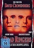 Dead Ringers - TÃ?¶dliches Doppelspiel [DVD] (2006) Bujold, Genevieve