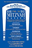 img - for Bar/Bat Mitzvah Basics : A Practical Family Guide to Coming of Age Together book / textbook / text book