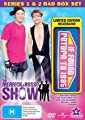 Series One & Two - 4-DVD Box Set (  - Series 1 & 2 ) ( The Merrick and Rosso Show - Series 1 and 2 R poster