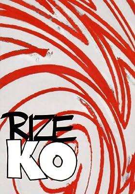 バンドスコア RIZE/K.O.