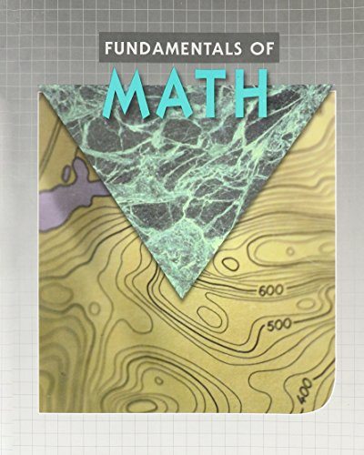 Fundamentals of Math: For Christian Schools (Student Text) Grade 7 - (Softcover)