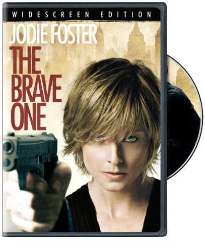 Cover art for  The Brave One (Widescreen Edition)