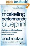 The Marketing Performance Blueprint:...