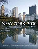 New York 2000: Architecture and Urbanism Between the Bicentennial and the Millennium