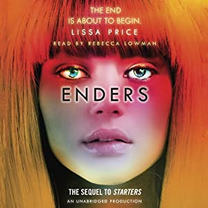 Enders Audiobook
