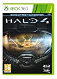 Halo 4 - Game of the Year (Xbox 360)