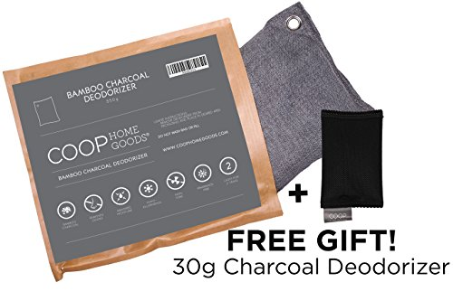 coop-home-goods-natural-moso-bamboo-charcoal-deodorizer-air-purifier-550-grams-with-free-30g-sachet-