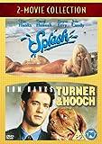 Turner & Hooch/Splash [Import anglais]