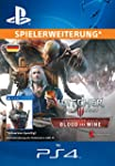 The Witcher 3: Wild Hunt  Blood and W...