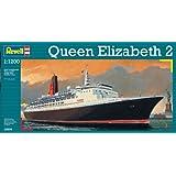 Revell 05806 1/1200 Queen Elizabeth II