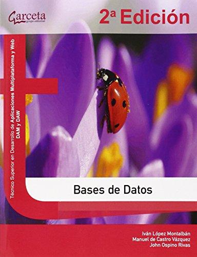 Bases de Datos. 2ª Edición (Texto (garceta))