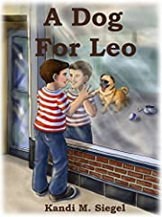 A Dog For Leo