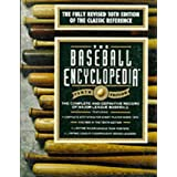The Baseball Encyclopedia: The Complete and Definitive Record of Major League Baseball by Simon and Schuster