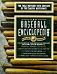 The Baseball Encyclopedia: The Comple...