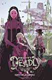 img - for Pretty Deadly Volume 1 TP book / textbook / text book