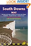 South Downs Way, 4th: British Walking...
