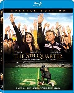 5Th Quarter Blu Ray [Blu-ray]