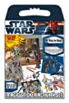 9214 Star Wars Magic Sticker Activity...