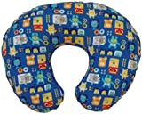 Boppy Original Nursing Pillow w/ Slipcover - Monsters
