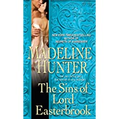 The Sins of Lord Easterbrook by Madeline Hunter