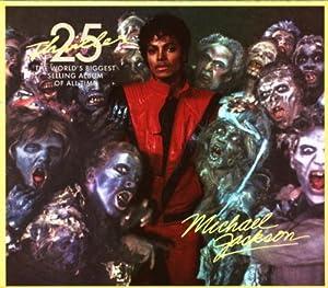 Thriller (25th anniversary edition)