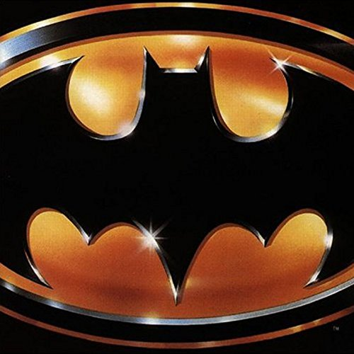 CD : Soundtrack - Batman (CD)