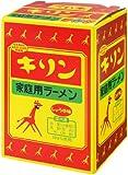 小笠原製粉 キリンラーメンみやげ箱6食セット(しょうゆ・みそ・しお各2食)