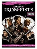 Man With the Iron Fists [DVD] [2012] [Region 1] [US Import] [NTSC]