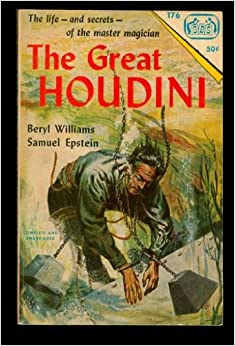 The great Houdini, Williams, Beryl