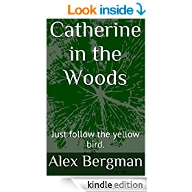 Catherine in the Woods