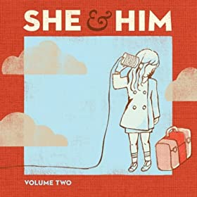She & Him - Volume 2