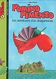 echange, troc Ingo Siegner - Pomino Pimento, Tome 1 : Les aventures d'un dragonneau