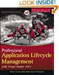 Professional Application Lifecycle Ma...