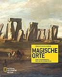 Magische Orte (386690116X) by Philip Carr-Gomm