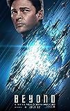 "Star Trek Beyond Poster Dr. McCoy Movie Silk Posters Wall decor 12x19"" sTb2"