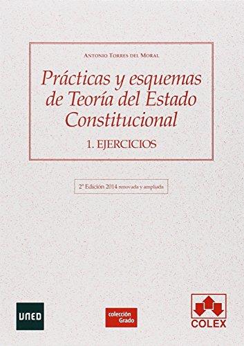 DERECHO POLITICO ESPAÑOL VOLUMEN II