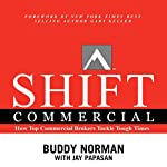 SHIFT Commercial: Keller Williams Realty Guide | Jay Papasan,Buddy Norman