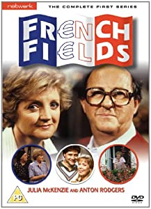 French Fields - The Complete First Series [DVD]