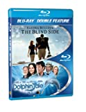 Blind Side, The / Dolphin Tale (DBF