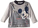 Disney Baby Boys Mickey Mouse NH0074 T-Shirt