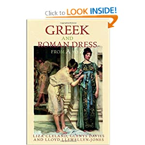 greek and roman dress from a to z.