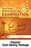 img - for Seidel's Guide to Physical Examination - Text and Mosby's Physical Examination Video Series, Videos 1-18 (Access Code) Package, 8e book / textbook / text book